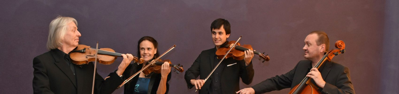 Novalis Quartett